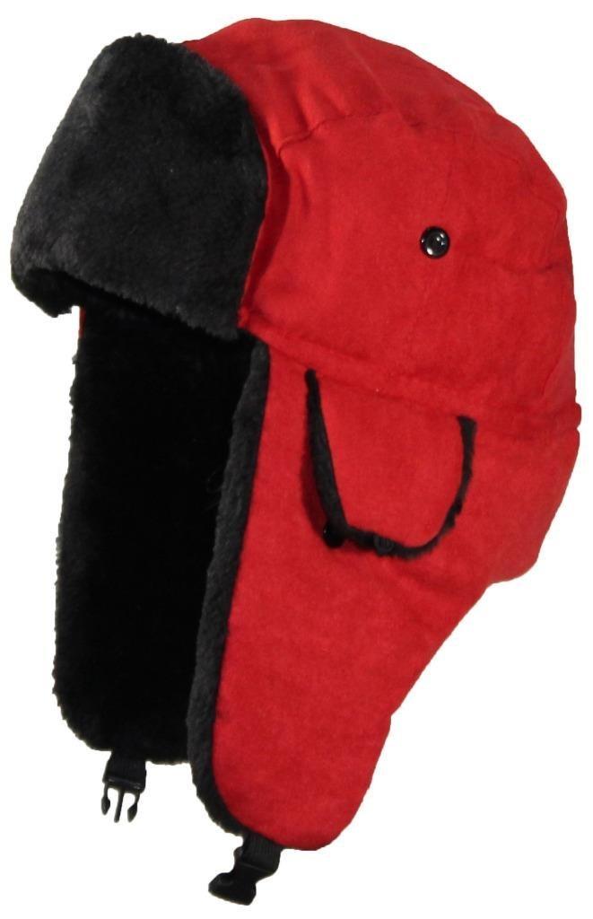 94dff55733058 Los Mejores Sombreros De Invierno Para Adultos Rusos   Av - U S 47 ...
