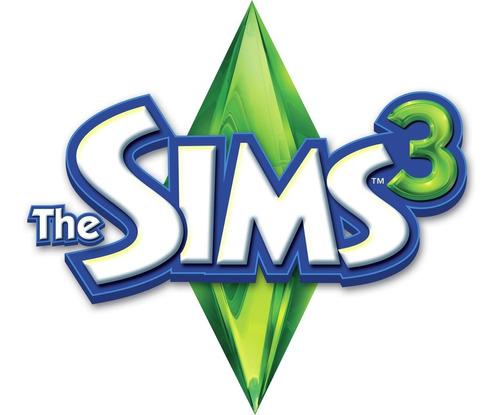 los sims 3 la coleccion completa- pc digital