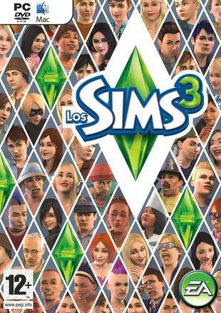 los sims 3 pc - juego base