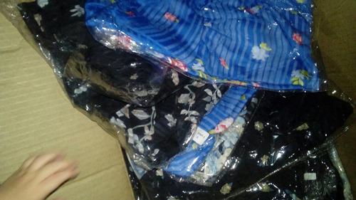 lote de 40 vestidos nuevos en paquete