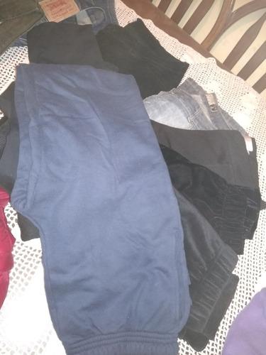 lote de ropa de dama muy moderna