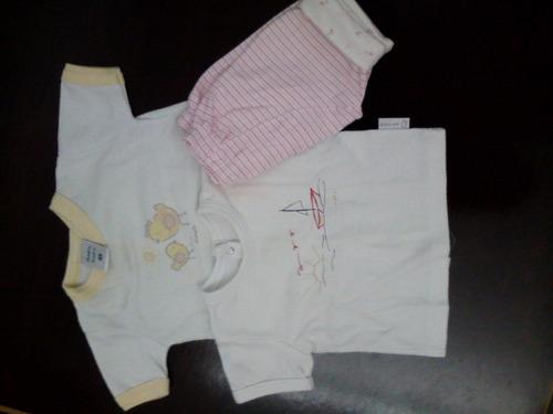 lote ropa beba