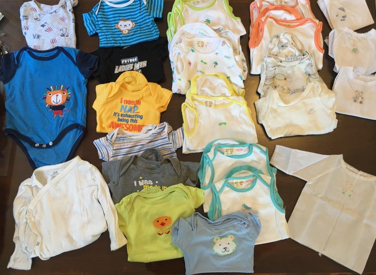 lote ropa bebe 0-6meses + silla porta bebe infanti + sillita. Cargando zoom. 9d3153507e6