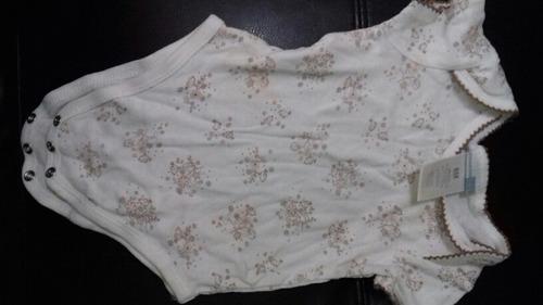 lote ropa bebé nena