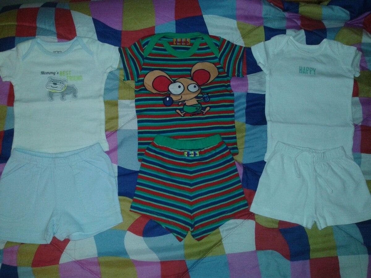1260edb99 ropa de bebe usada