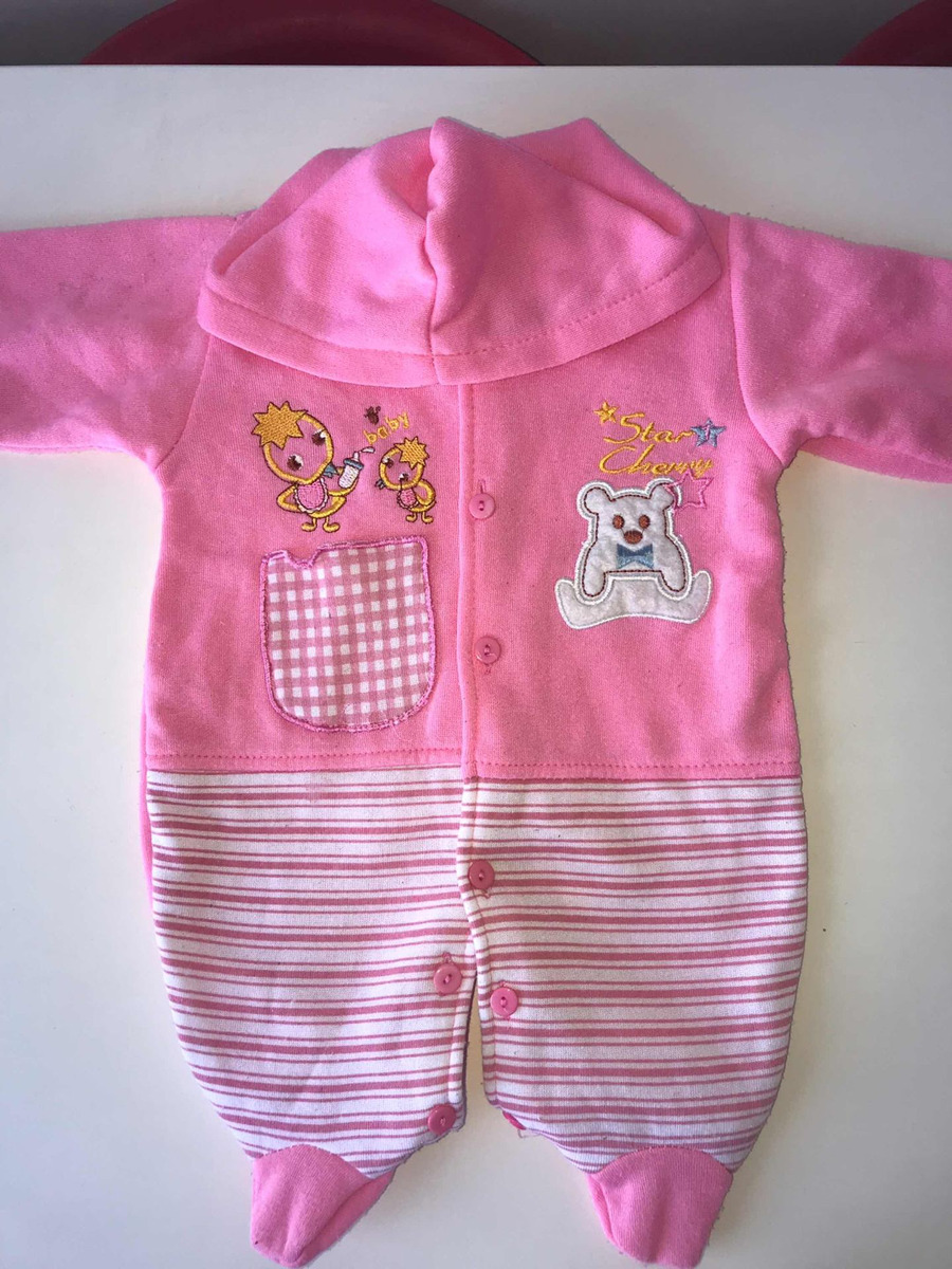 lote ropa de bebé de nena 0 a 6 meses. Cargando zoom. 89596c078c5