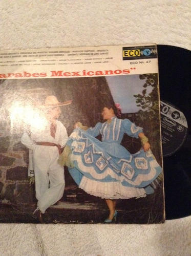 lp jarabes mexicanos