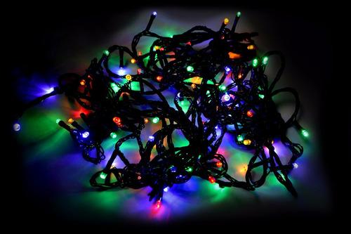 luces navidad decoración navidad