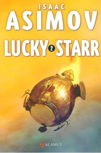 lucky starr 2 - isaac asimov - alamut