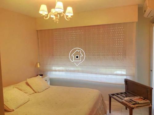 luminoso apartamento en venta en punta del este - ref: 78