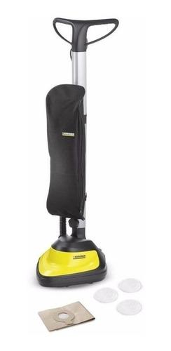 lustra enceradora 600 watts karcher fp303