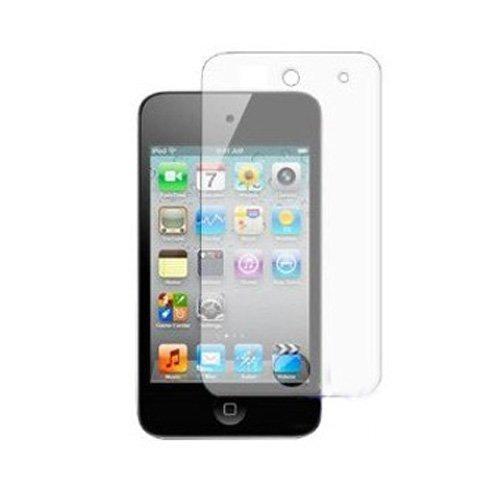 luxmo premium protector de pantalla para ipod touch 4g, 4ta