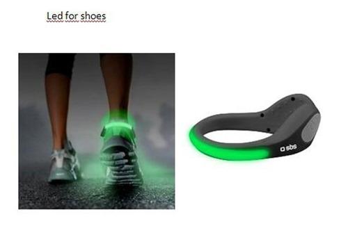 luz de seguridad p/calzado sbs-nuevos.