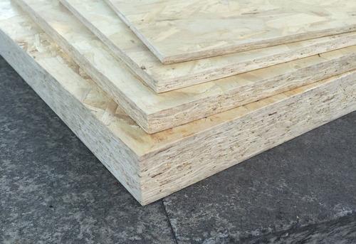m² placa fenolico osb 8m 1,22 x 2,44 mts steel framing  yeso