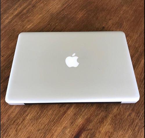 mac book pro 2013