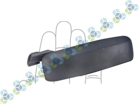 macaneta externo porta dianteiro traseiro lado direito uno