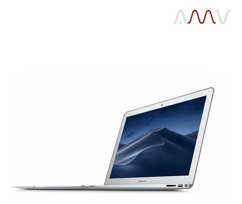 macbook air 13,3 led intel i5 8gb 256gb mac sierra amv