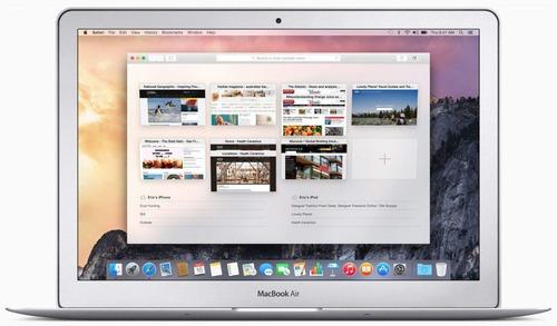 macbook air 13,3 mqd32 nuevo modelo 2017 + bolso regalo amv