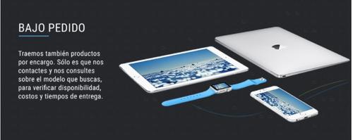 macbook pro md101 /4gb /500/año2012