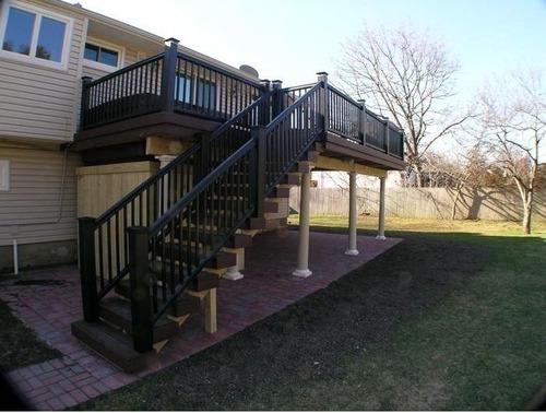 madera decks pérgolas construcción y asesoramiento