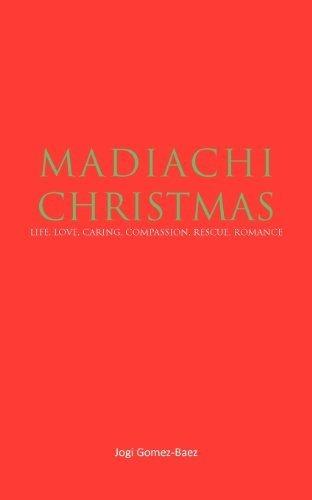 madiachi christmas : jogi gomez-baez