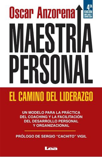 maestría personal, el camino del liderazgo