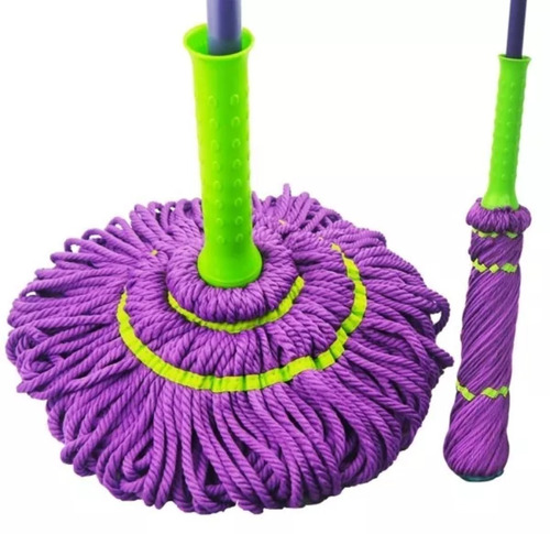 magic mop trapeador  1.15 mts