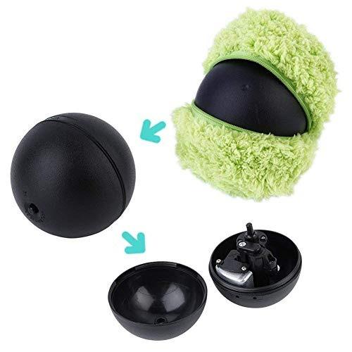 magic roller ball juguete para perro, automatic roller ball