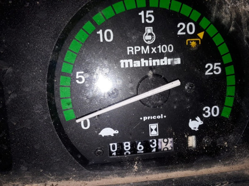 mahindra 7030 4x4