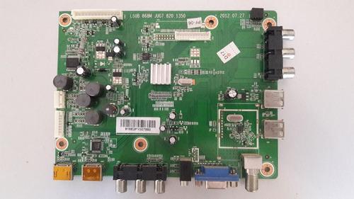 mainboard panavox l32qa3500u jug7.820.1350