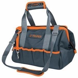 maleta bolso porta herramientas 16 pulgadas truper male-16