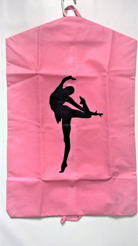 mallas de gimnasia ritmica, danza, patin (funda)