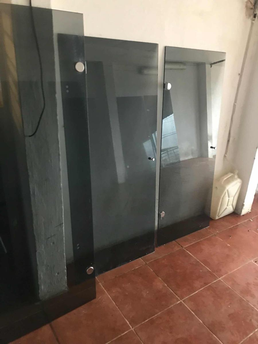 Mamparas De Baño Puertas Completas Cristal Templado Con ...