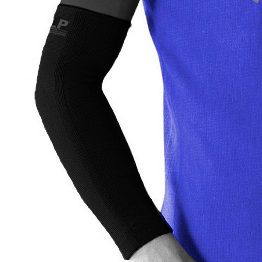 127d1d31ae manga térmica para basketball fútbol ténis golf protección. Cargando zoom.