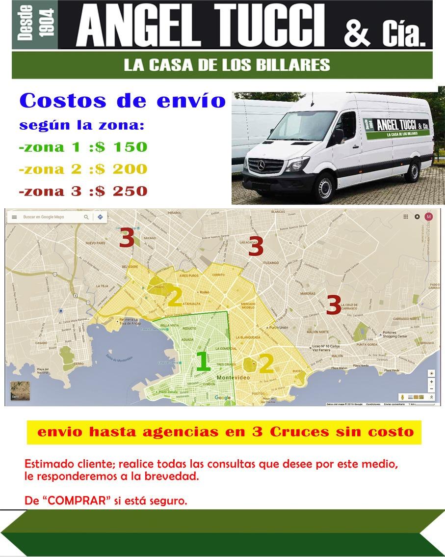 Mango De Goma Para Futbolito -   390 dec71da2c09