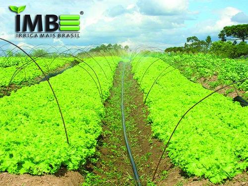mangueira irrigação microperfurada santeno nº 1 - 50 metros