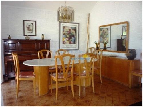 mansa, 3 dormitorios - ref: 10186