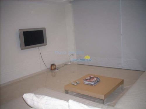 mansa, 3 dormitorios - ref: 1588