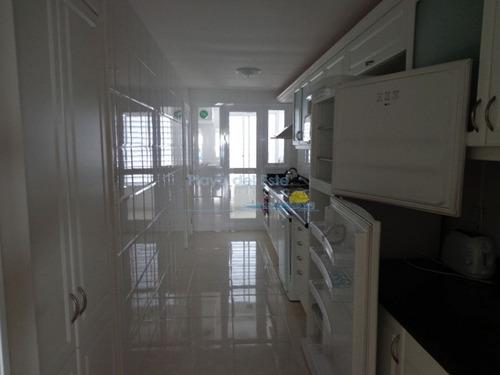 mansa, 3 dormitorios - ref: 6177