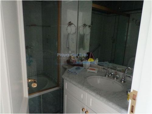 mansa, 3 dormitorios y dependencia - ref: 8070