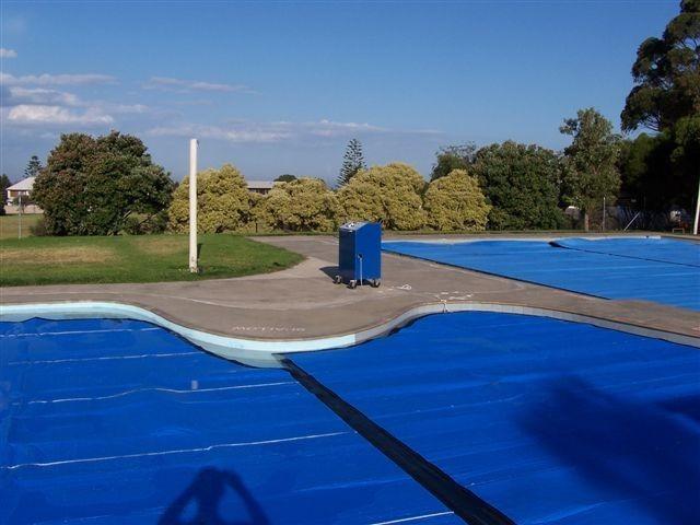 Manta termica para piscinas 370 00 en mercado libre - Mantas termicas para piscinas ...