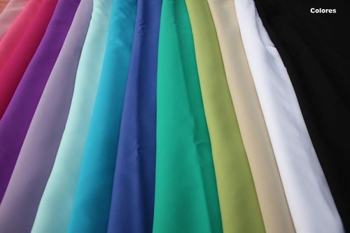 mantel liso cuadrado o rectangular en panama