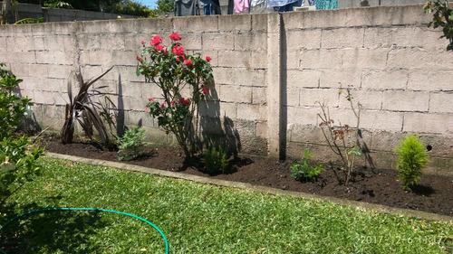 mantenimiento de jardines garufa