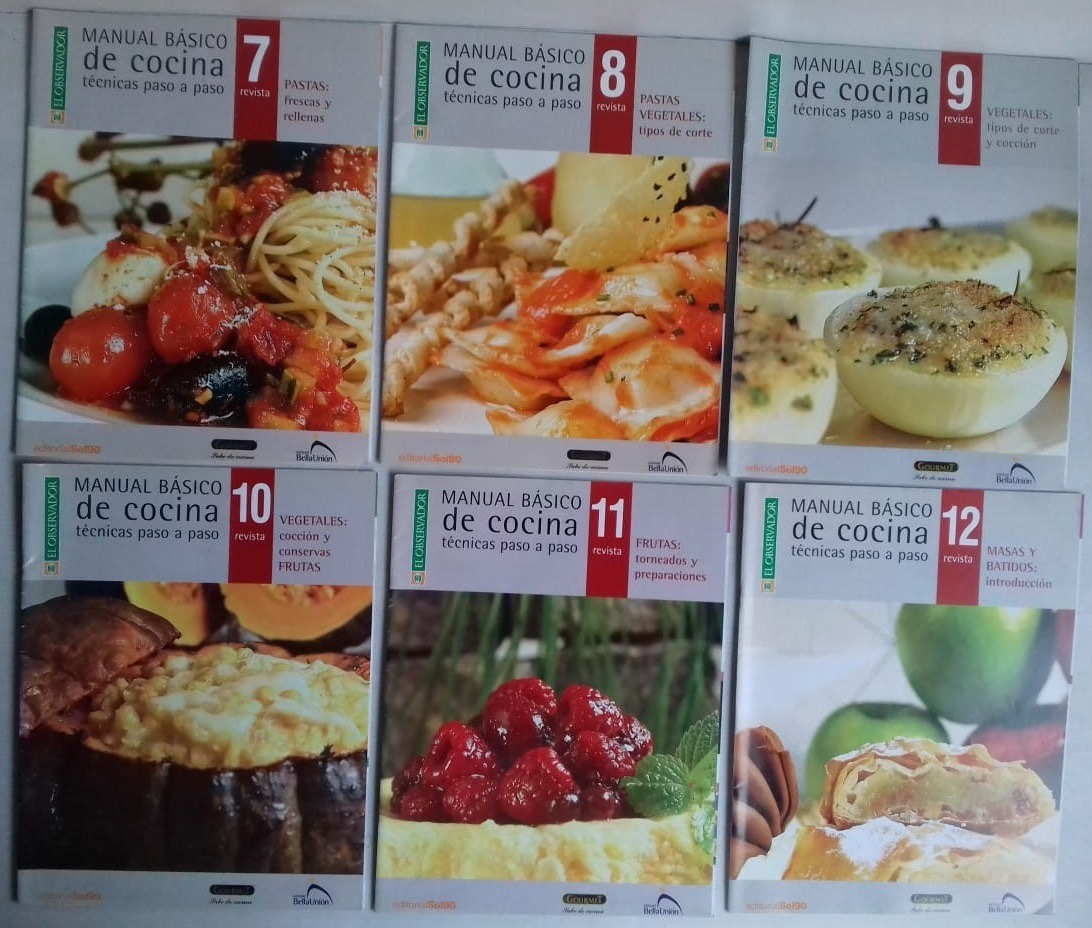 Formato de recetario de cocina kahre. Rsd7. Org.