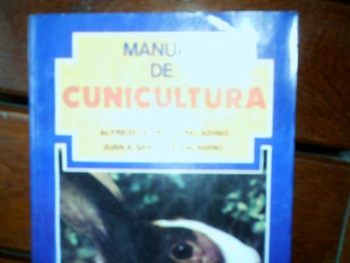 manual de cunicultura a. perez paladino j. sanchez paladino