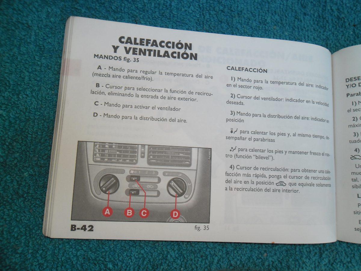 fiat palio manual daily instruction manual guides u2022 rh testingwordpress co manual de usuario fiat palio 2006 manual de usuario fiat palio 2006