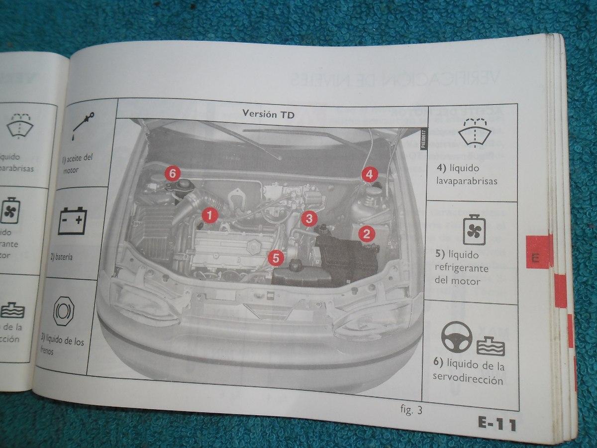 manual de mantenimiento de fiat palio 500 00 en mercado libre rh articulo mercadolibre com uy fiat palio workshop manual pdf fiat manual palio fire