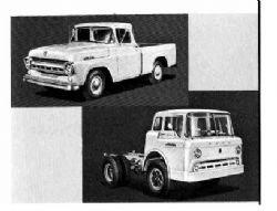 manual de taller ford 57 autos camiones y pick up