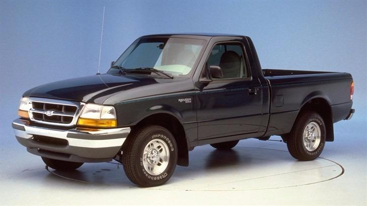 Manual De Taller Ford Ranger Motores 2 5 3 0 4 0 1998