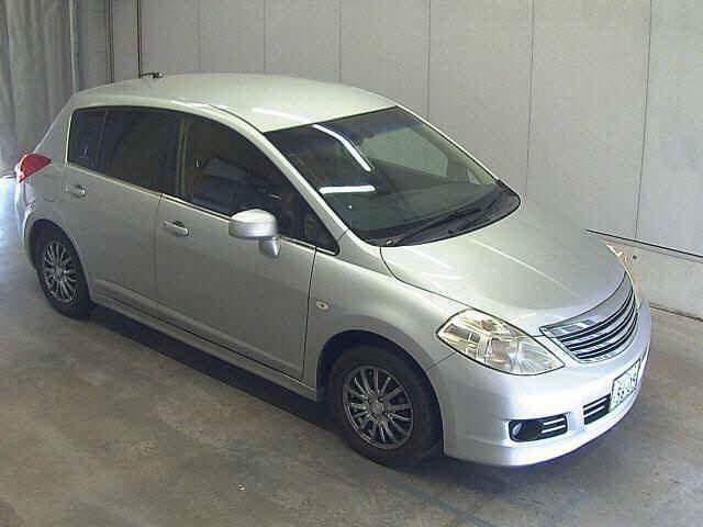Manual De Taller Nissan Tiida C11 2009